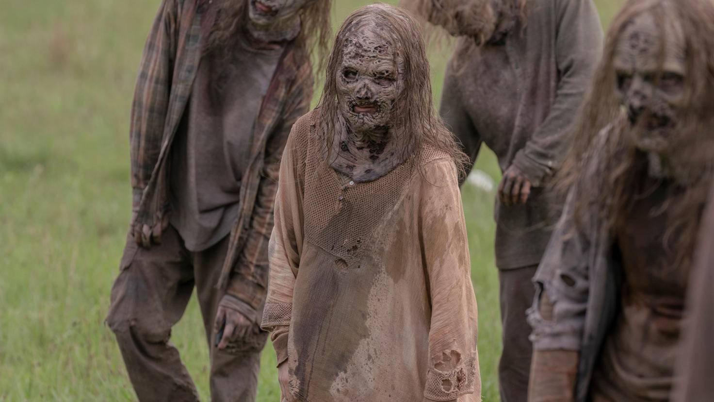 The Walking Dead-S10E02-Frances-Jace Downs-AMC