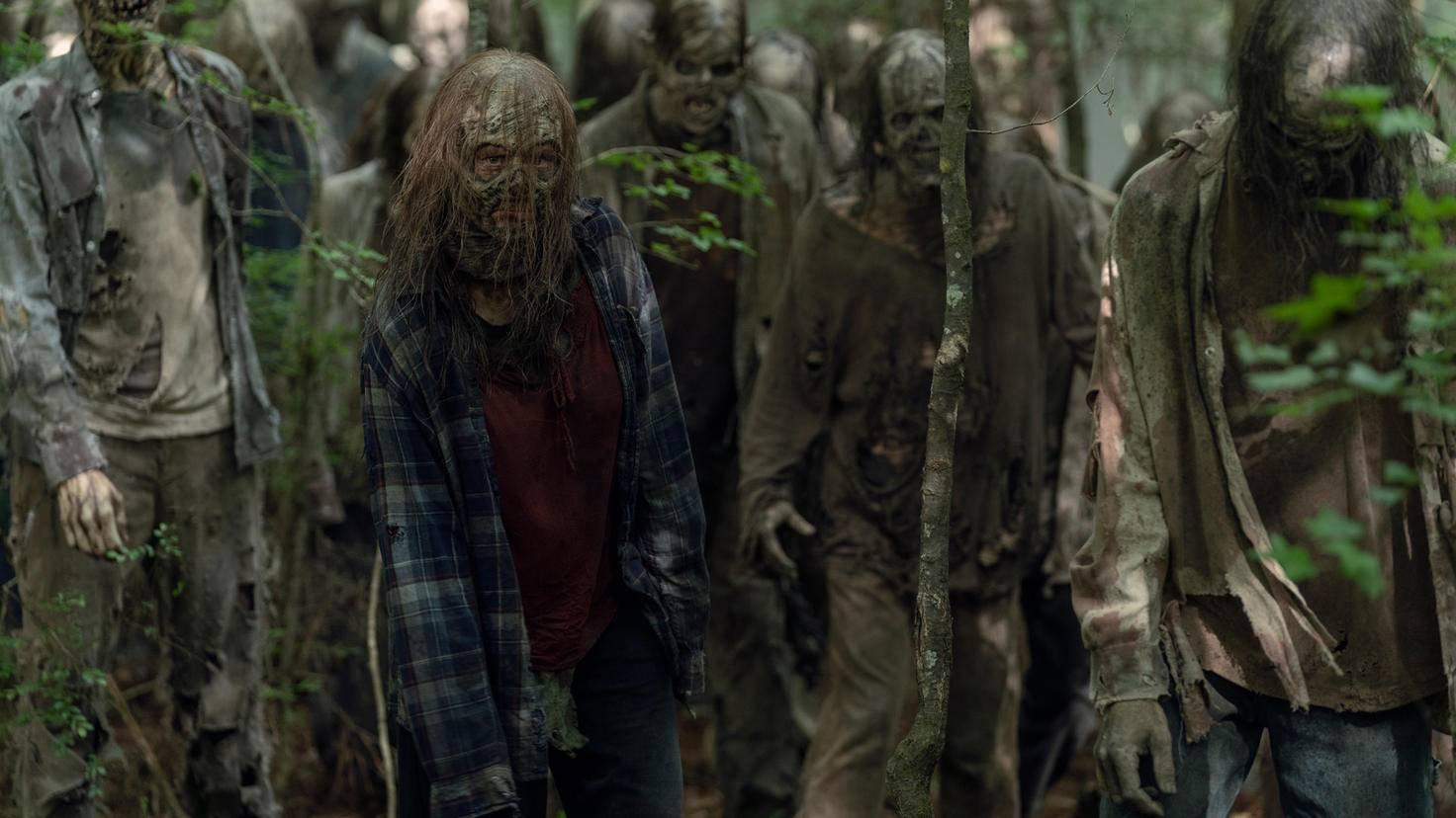 The Walking Dead-S10E02-Gamma-Jace Downs-AMC