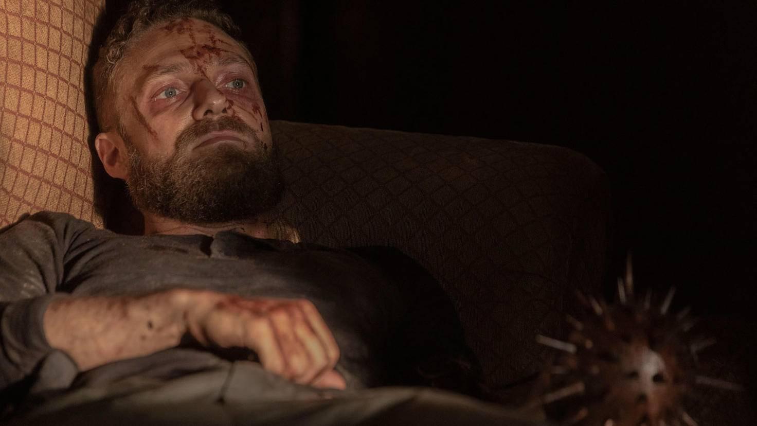 The Walking Dead-S10E03-Aaron-Jackson Lee Davis-AMC