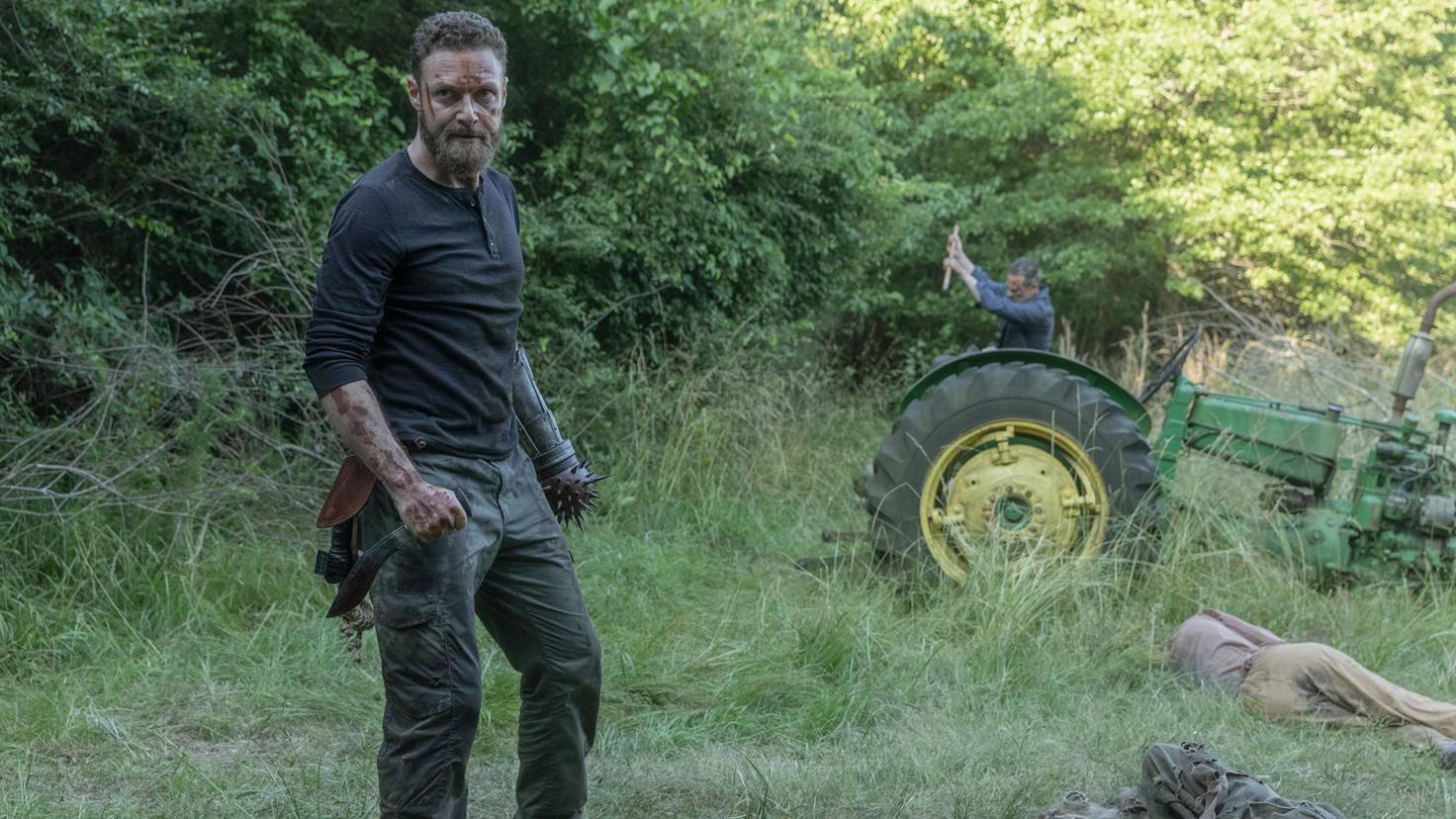 """""""The Walking Dead""""-Vorschau: Flucht ist keine Option in Episode 3"""