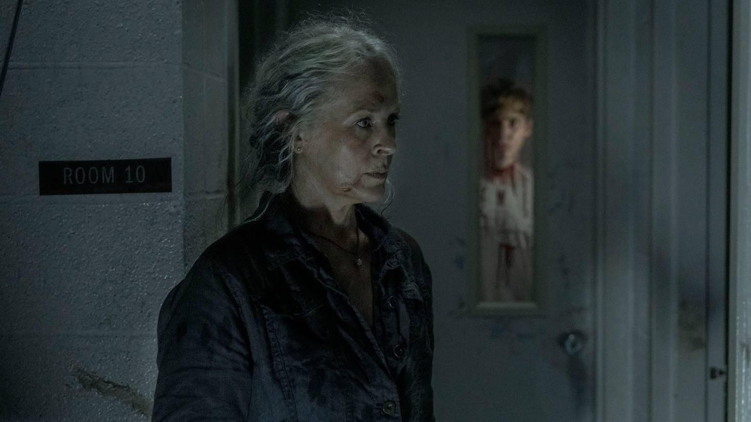 The Walking Dead-S10E03-Caro-Henry-Jackson Lee Davis-AMC