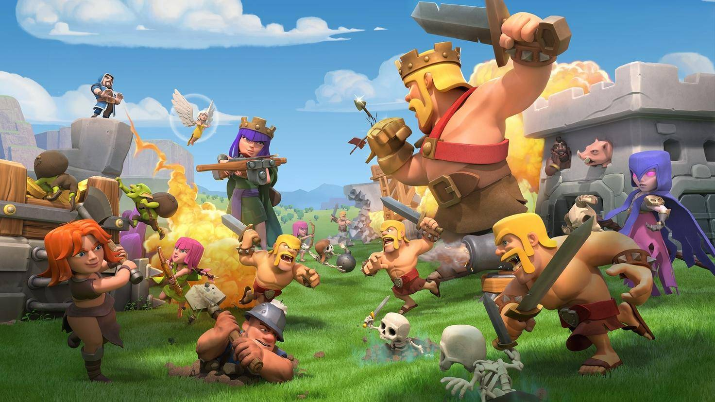 clash-of-clans-artwork-supercell
