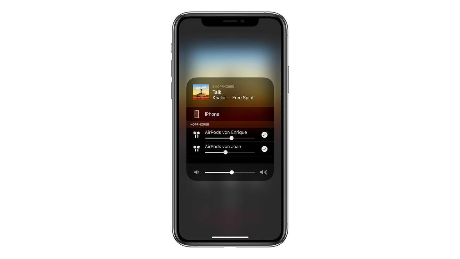 iphone-audiosharing