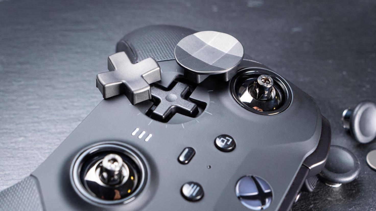 Xbox Elite Wireless Controller Series 2 - Review - Test: Die neue Referenz