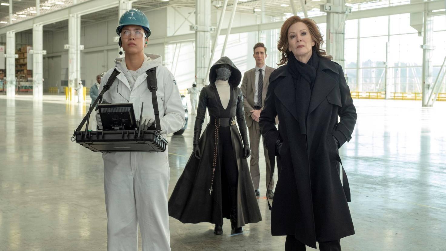 Watchmen-Sister-Night-Laurie-Fabrik