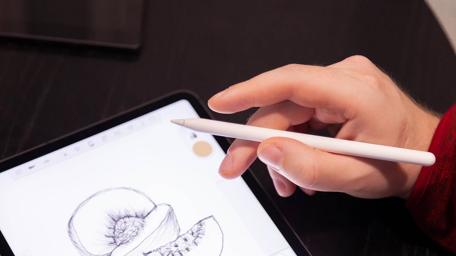 Apple-iPad-Pro-Pencil-2