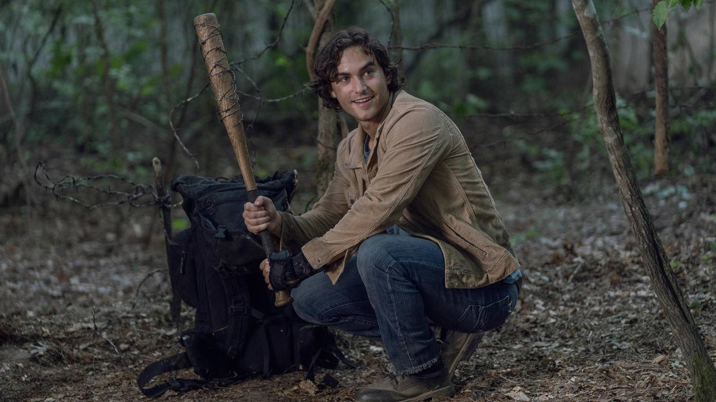 The Walking Dead-S10E05-Brandon-Jace Downs-AMC-2