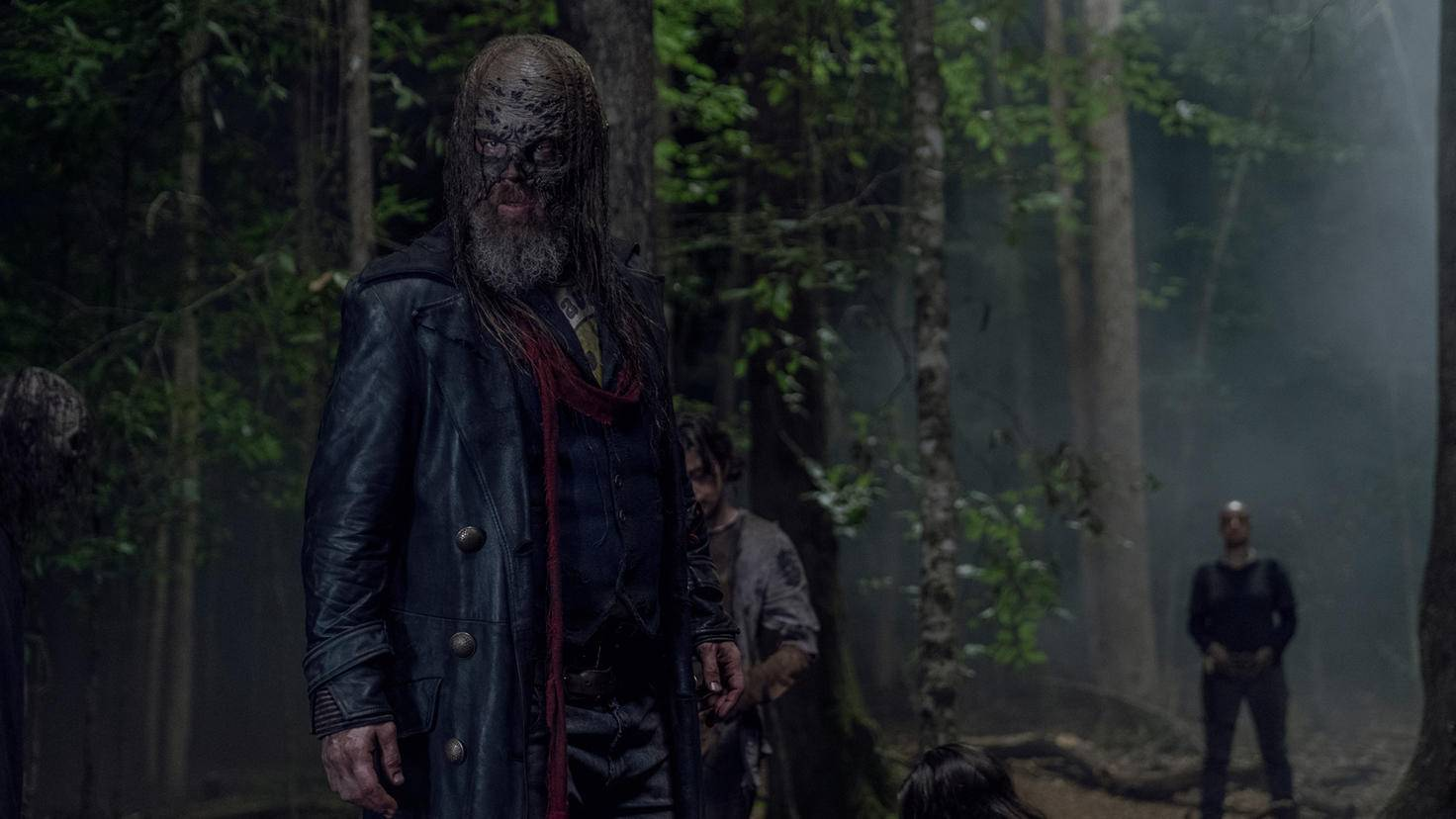 The Walking Dead-S10E06-Beta-Alpha-Jace Downs-AMC