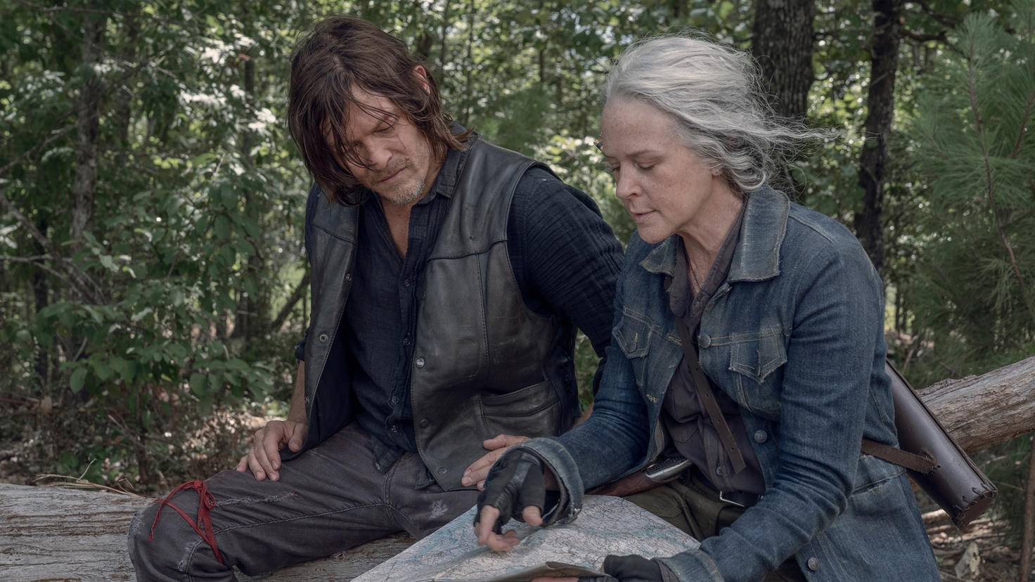 The Walking Dead-S10E06-Carol-Daryl-Jace Downs-AMC-2