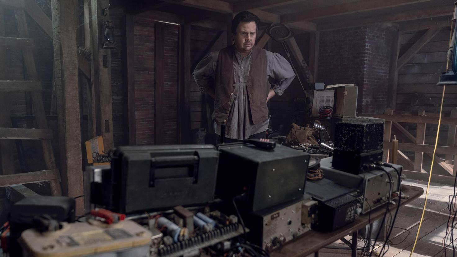The Walking Dead-S10E06-Eugene-Jace Downs-AMC