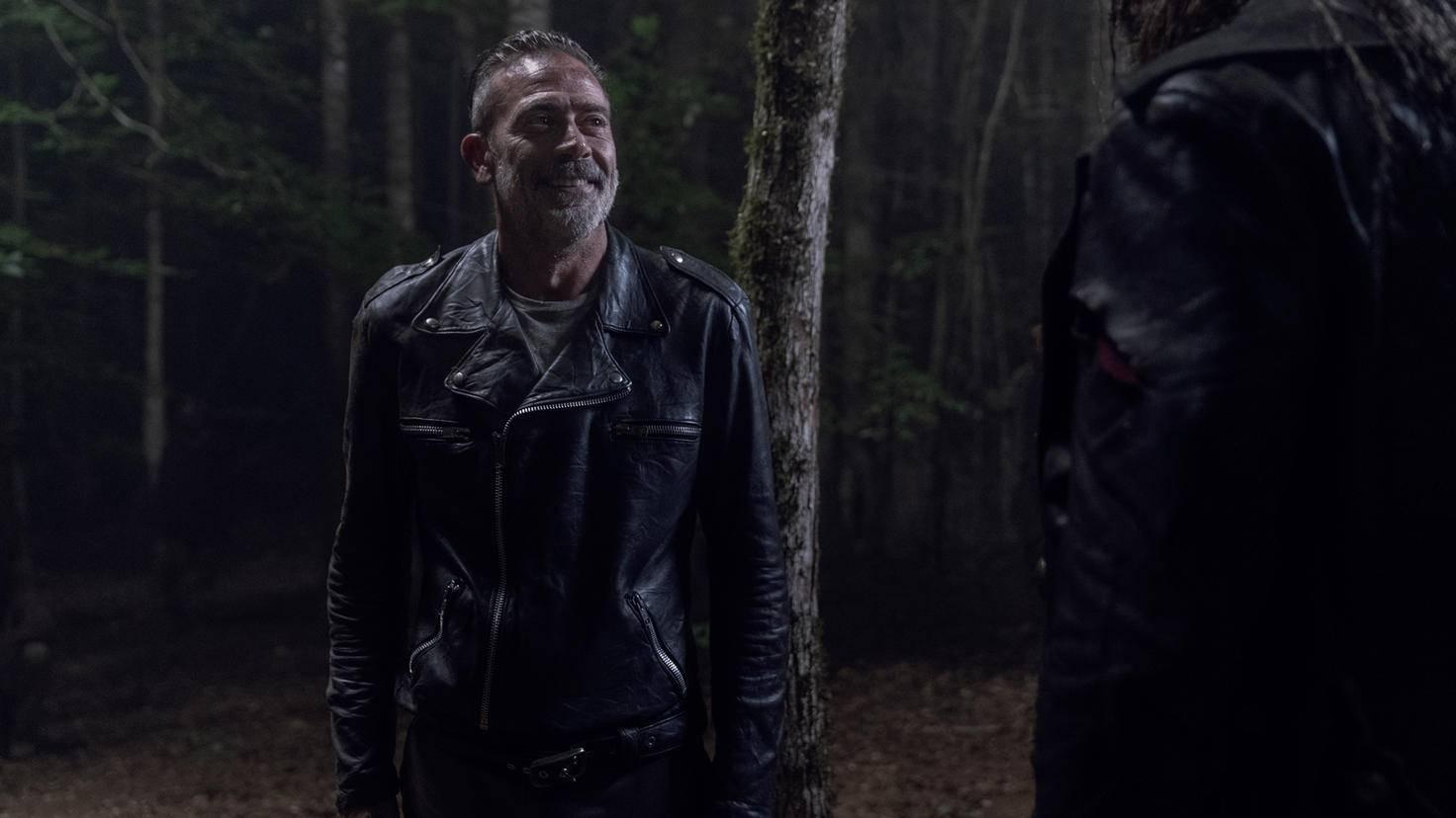 The Walking Dead-S10E06-Negan-Jace Downs-AMC-2
