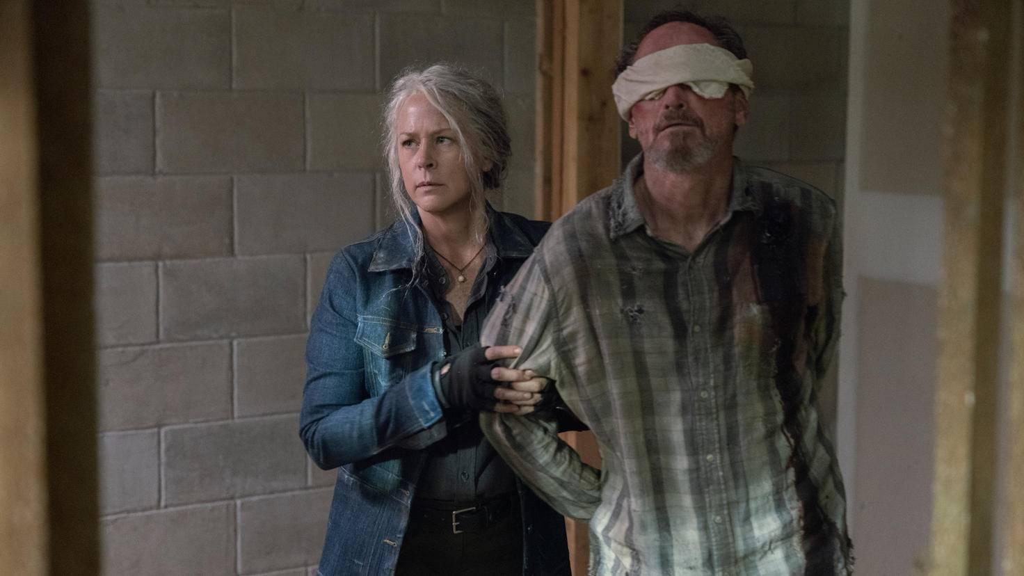 The Walking Dead-S10E07-Carol-Whisperer-Jace Downs-AMC