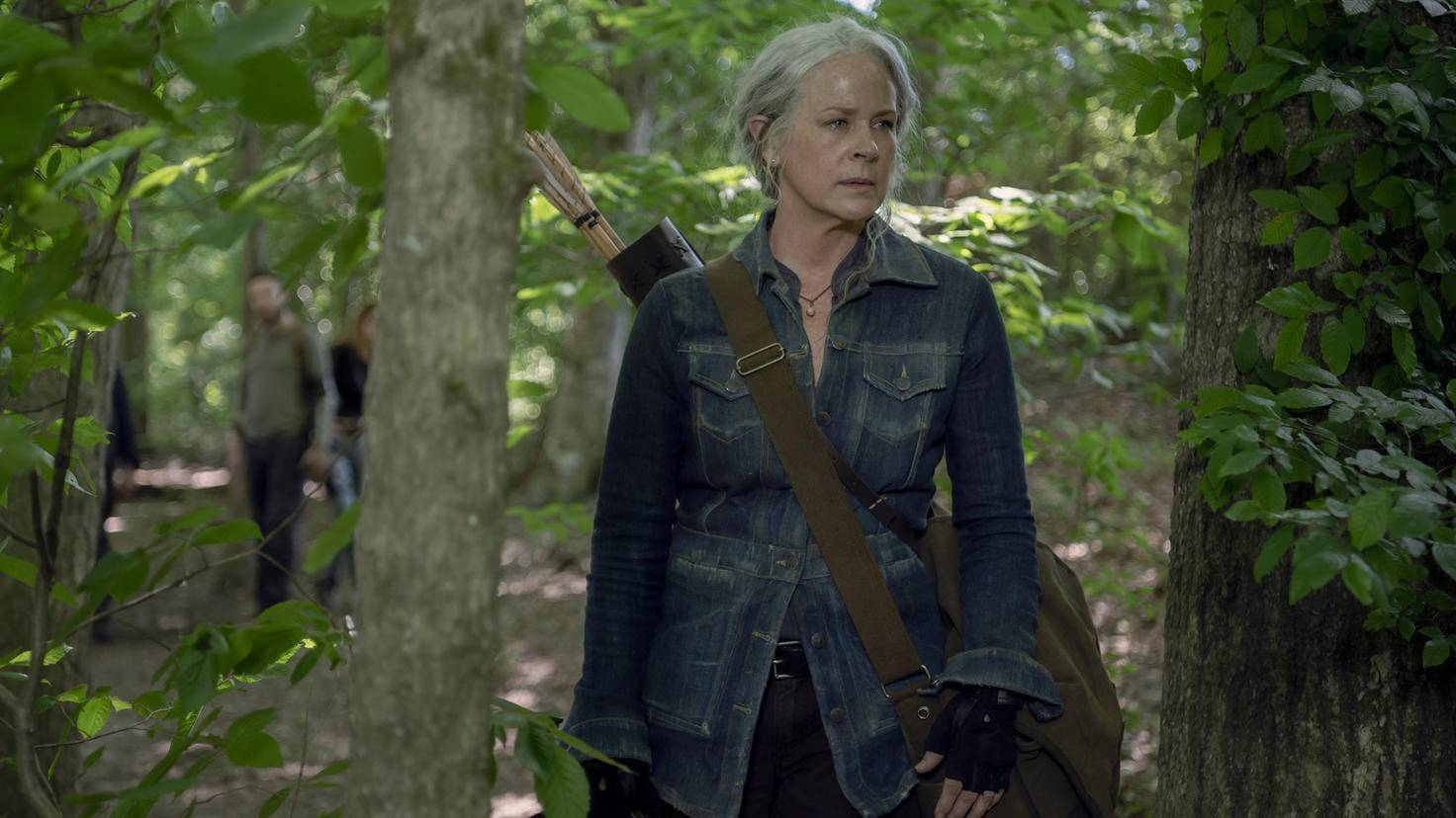 The Walking Dead-S10E08-Carol-Gene Page-AMC