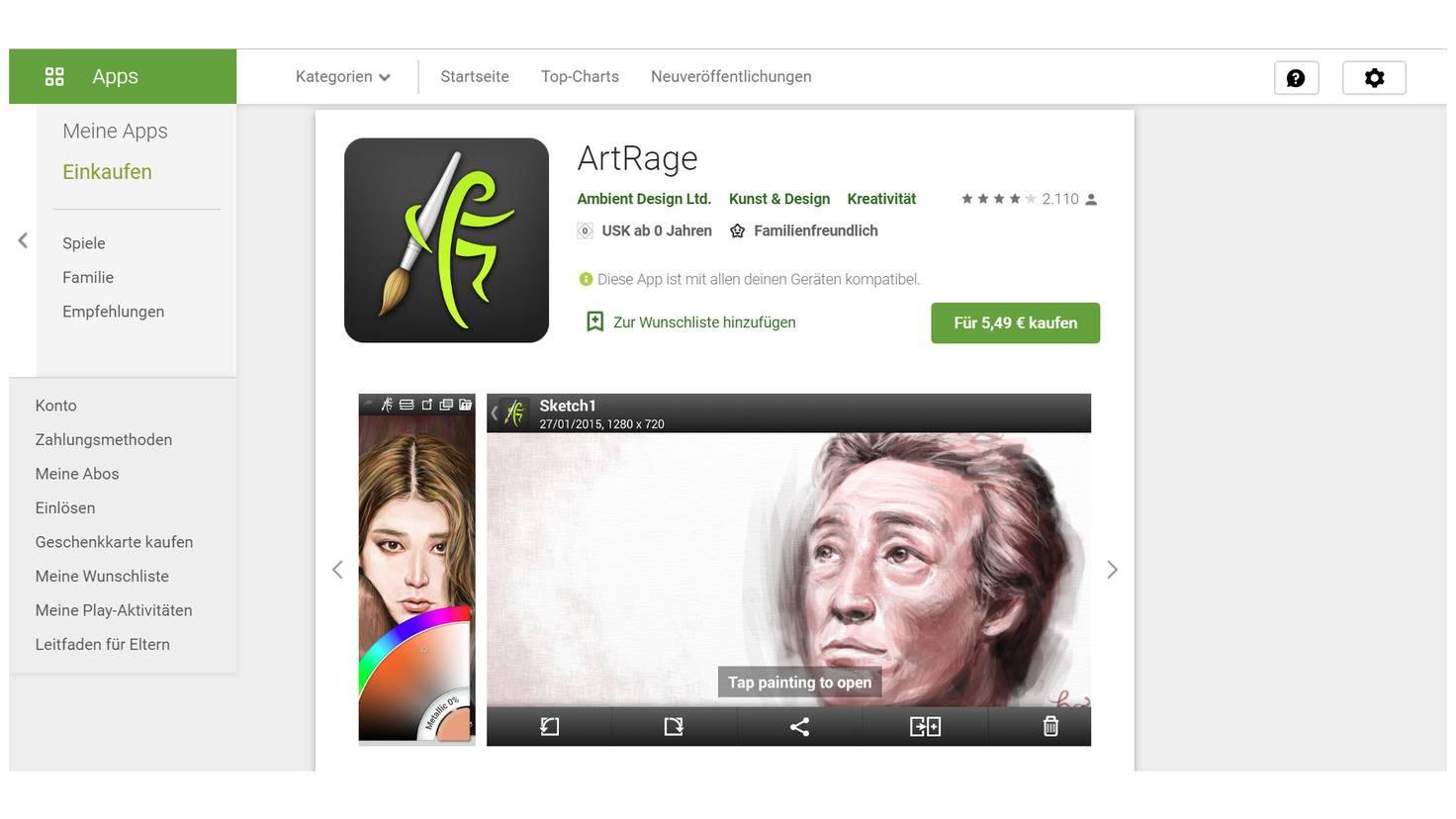 android-art-rage