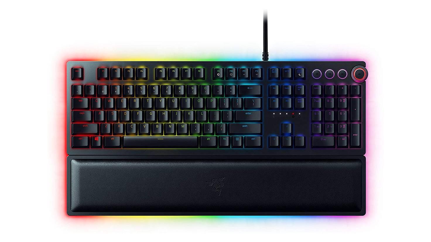 razer-huntsman-elite-gaming-keyboard