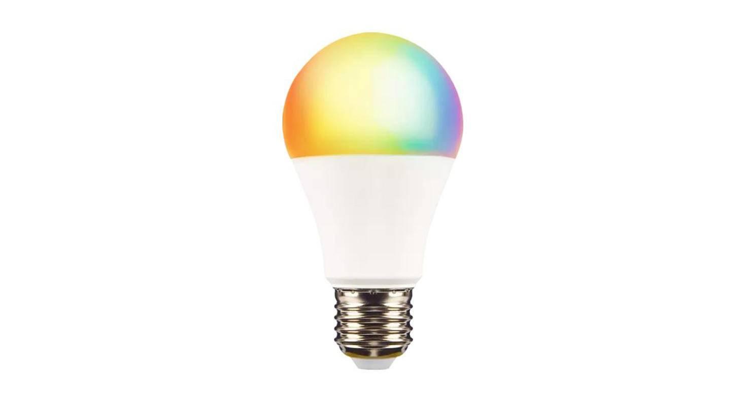 Xlayer Smart Echo LED Lampe E27
