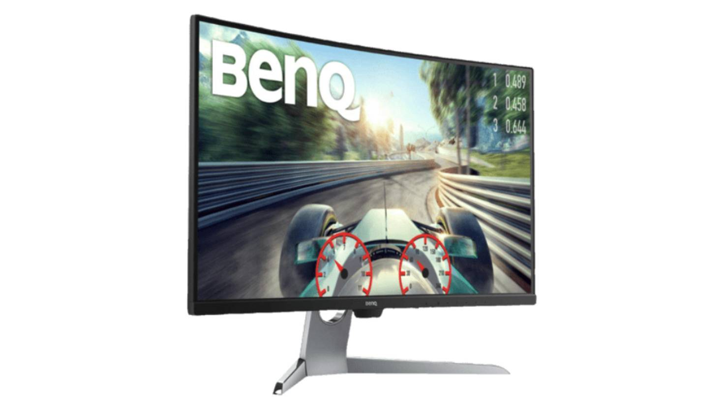 BenQ-EX3203R-Monitor