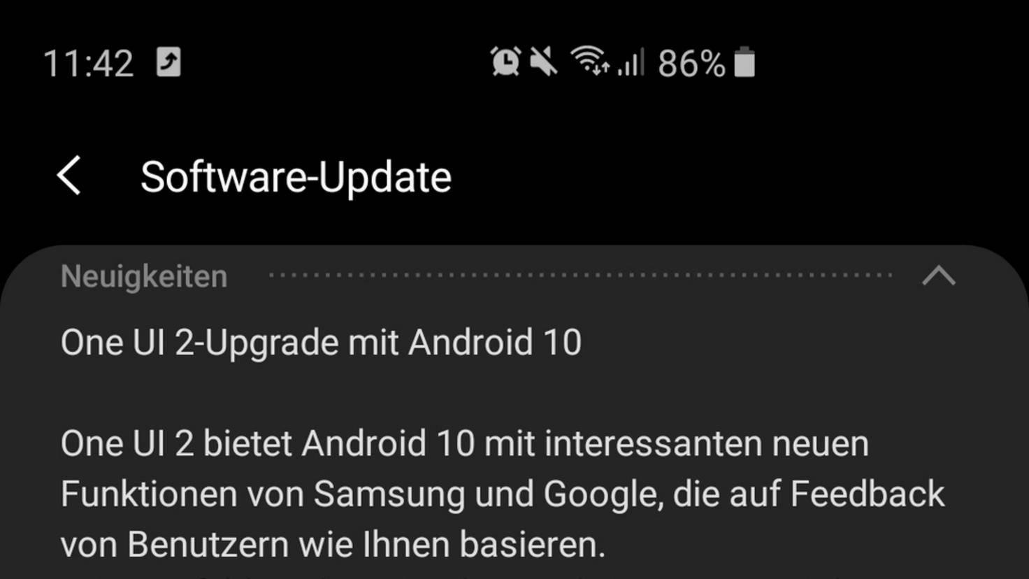 Galaxy-s10-Android10