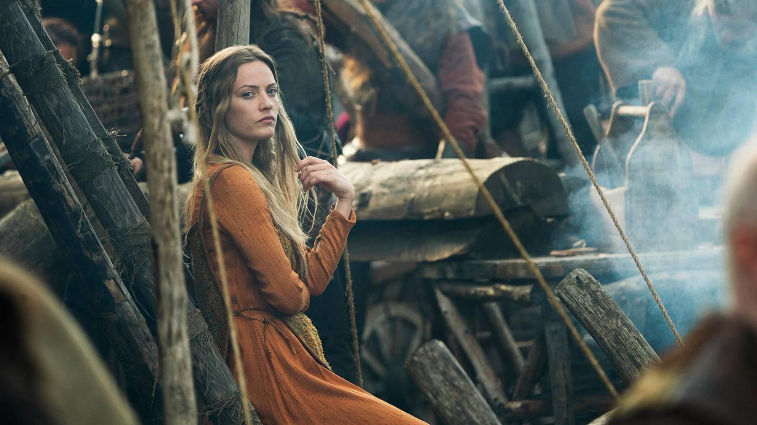 Ingrid Vikings Staffel 6