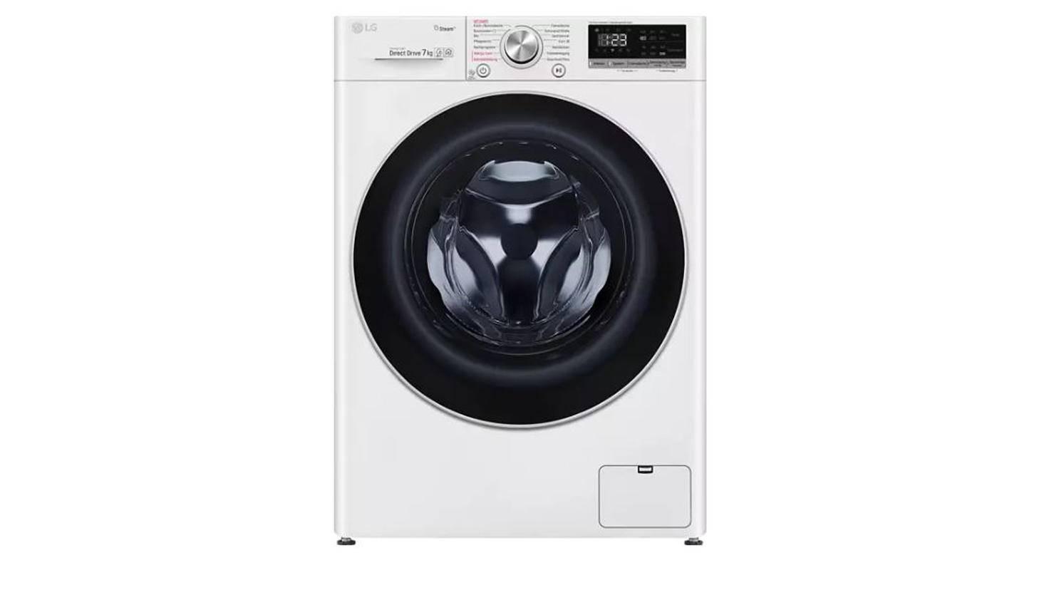 LG F2V4SLIM7 waschmaschine