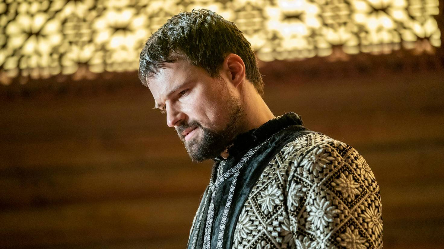 Oleg in Vikings Staffel 6