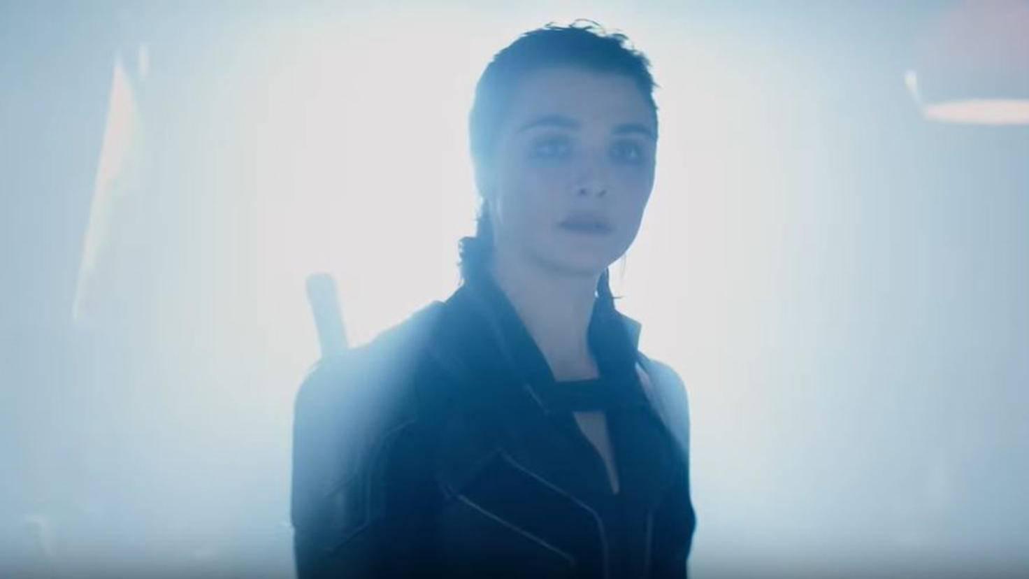 Rachel Weisz als Melina in Black Widow