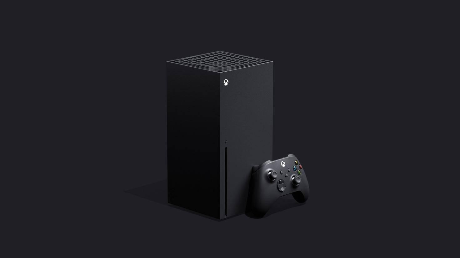Xbox-Series-X-microsoft