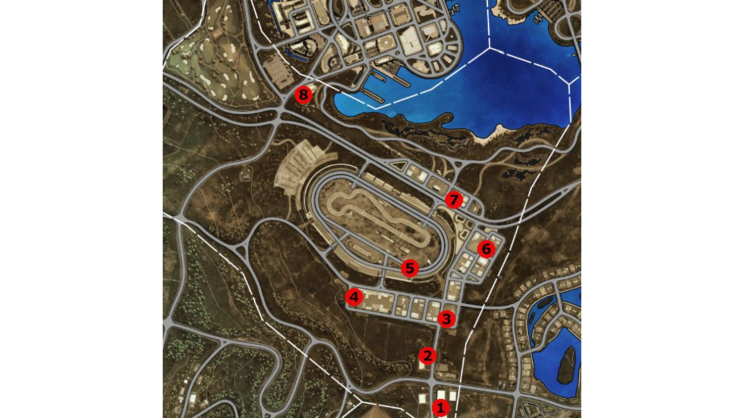 need-for-speed-heat-palm-city-raceway-markiert