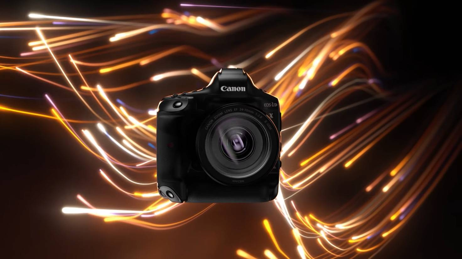 Canon-1D-X-Mark-3-DSLR
