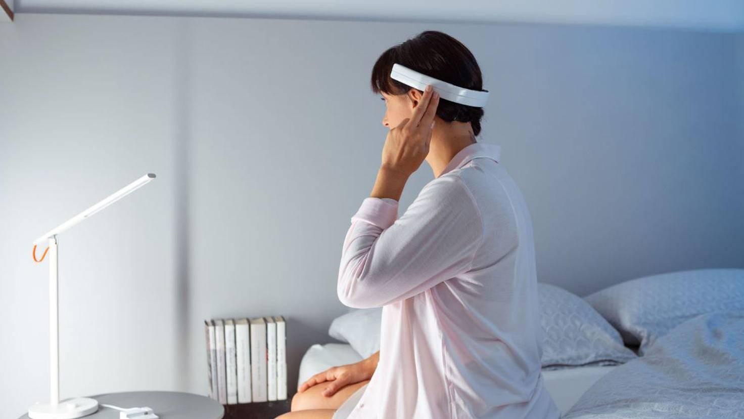 NeoRhythm Kopfbügel