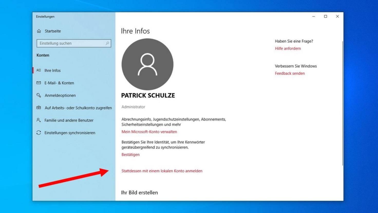 Nutzerkonto-Windows-10-02