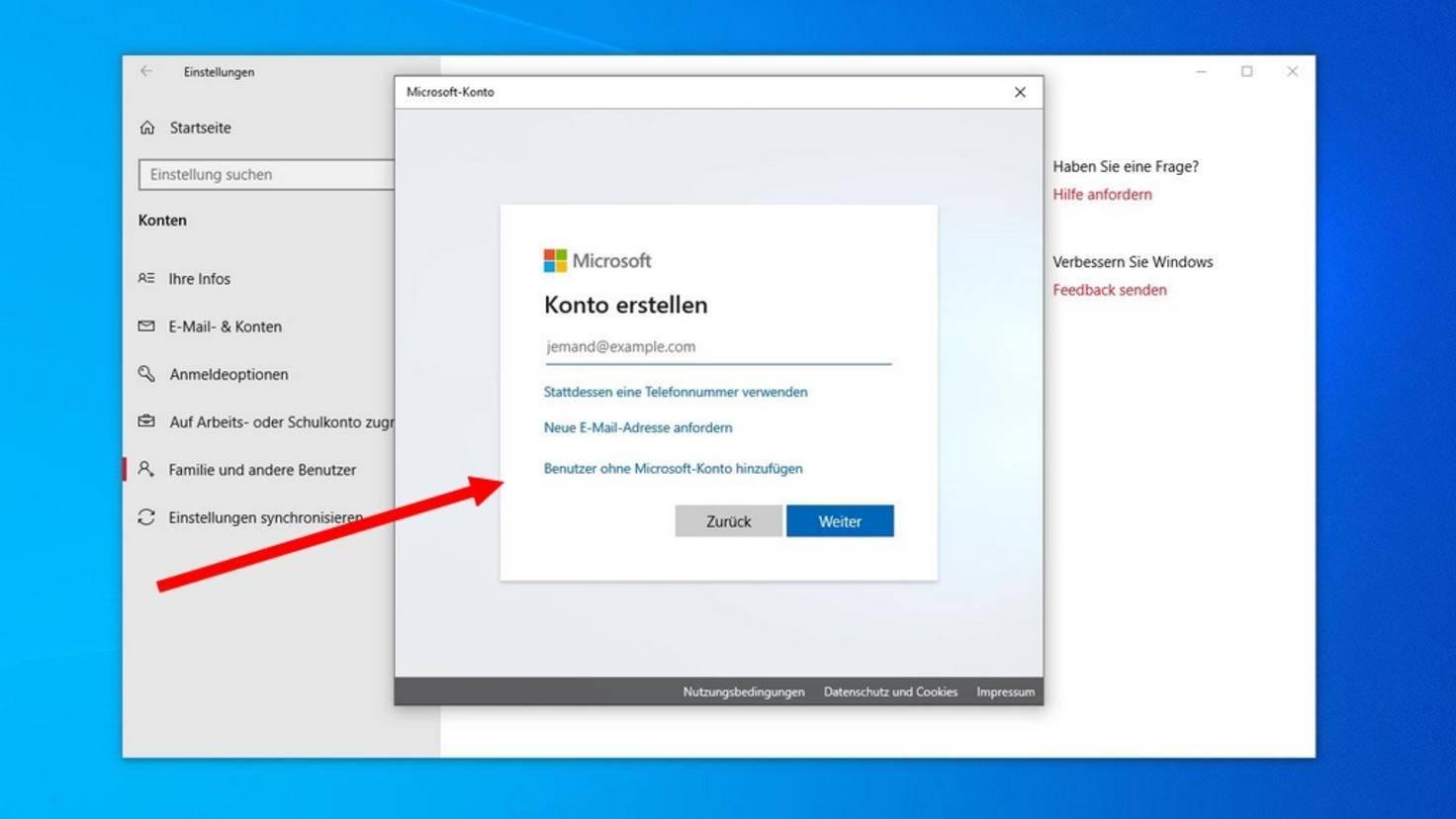Nutzerkonto-Windows-10-06