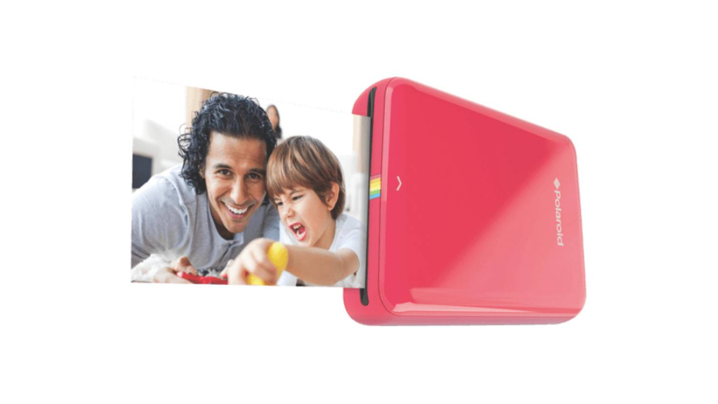 Polaroid-Zip-Drucker