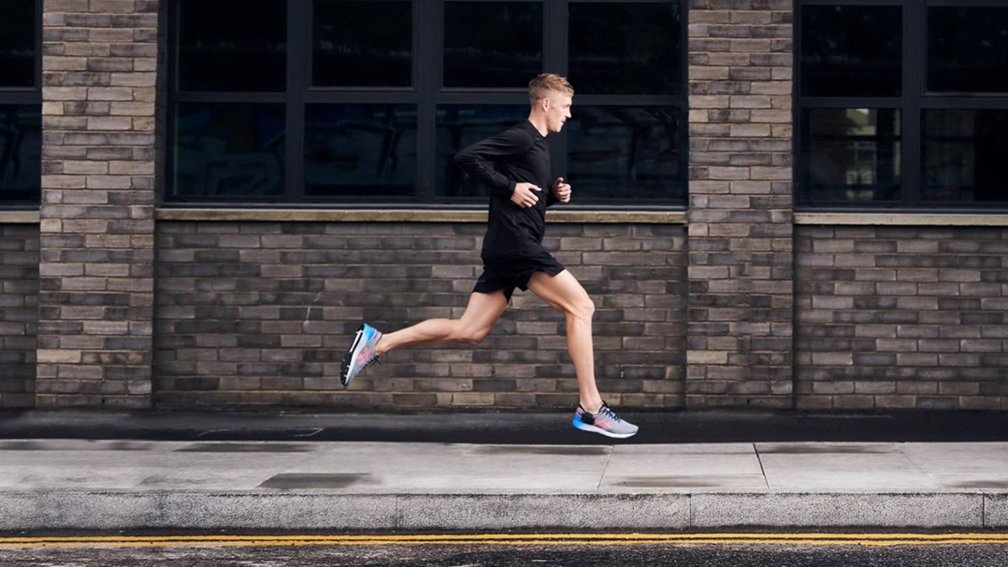 Smarte Einlage Fitness-Tracker Nurvv Run