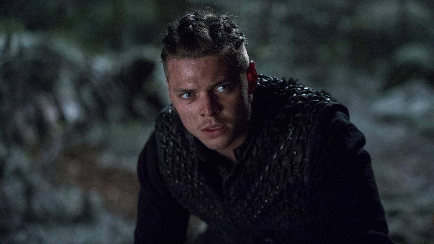 Vikings Ivar Staffel 5 Teil 2