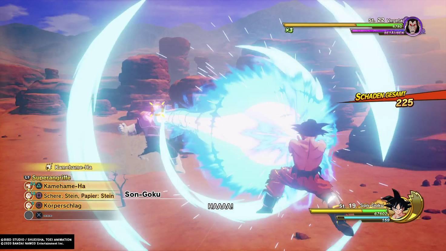 dragon-ball-z-kakarot-goku-kamehameha