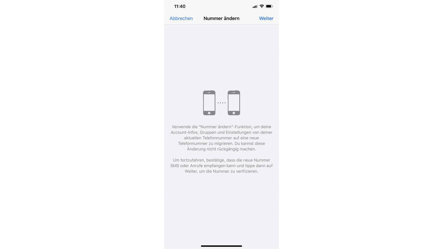 whatsapp-nummer-wechseln