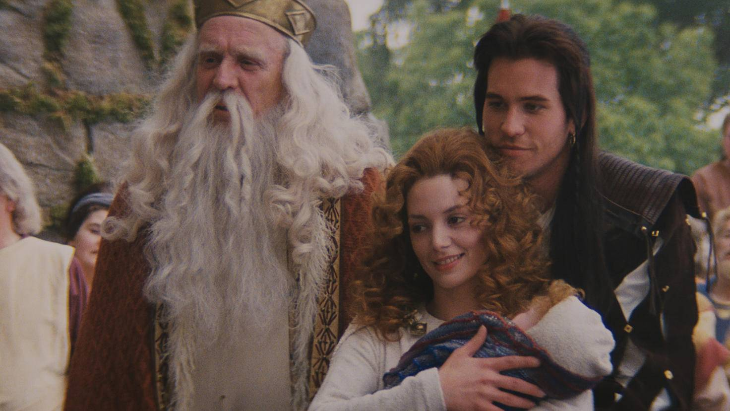willow Val Kilmer Joanne Whalley