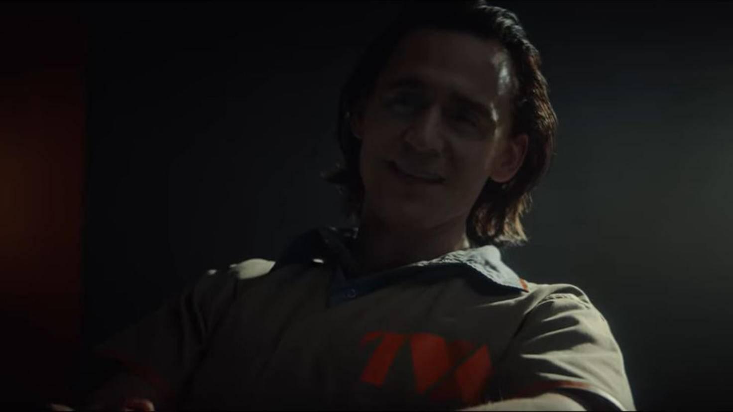 Marvel Loki Gefängnis-Look