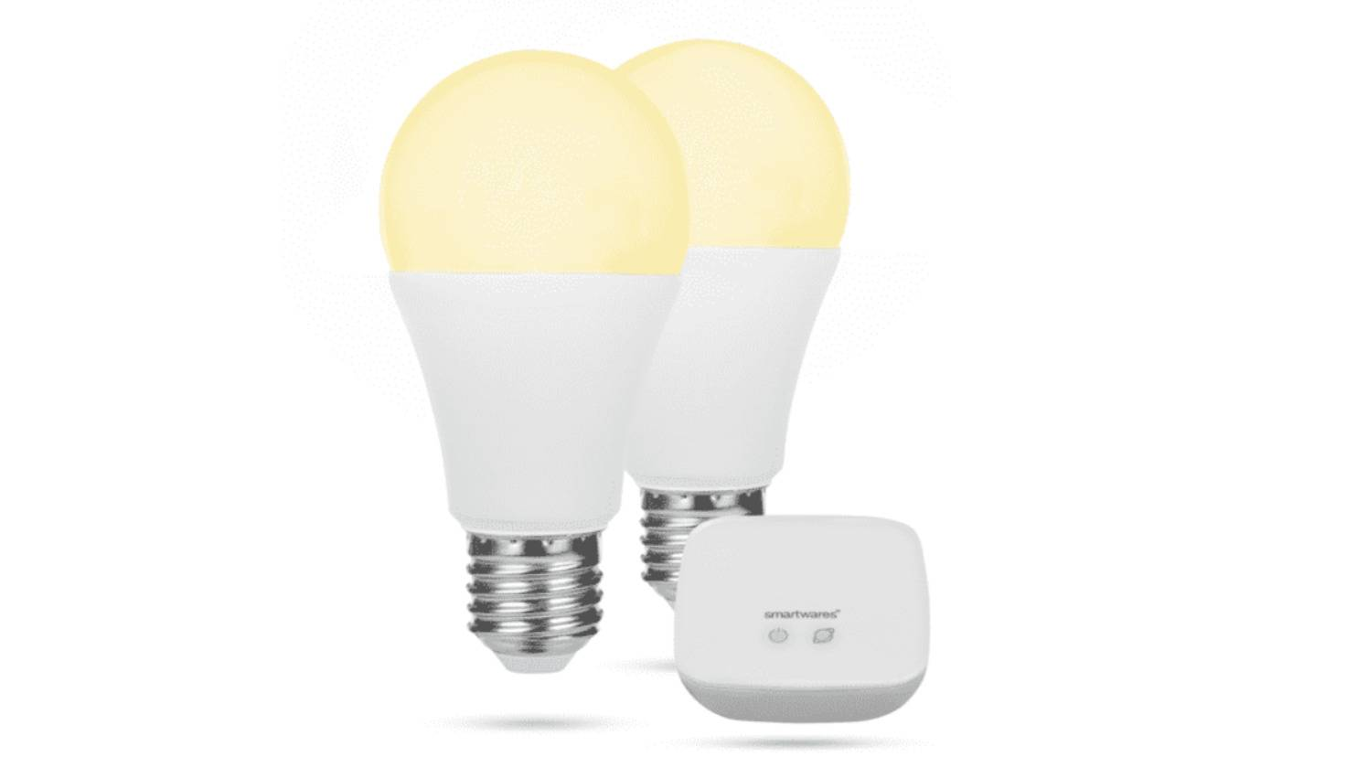 Smartwares glühbirnen