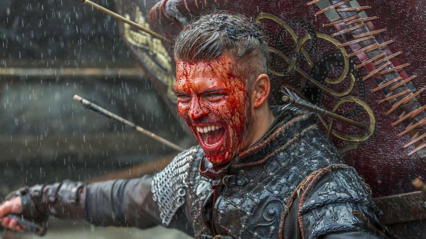 Vikings Ivar Staffel 5 Teil 1