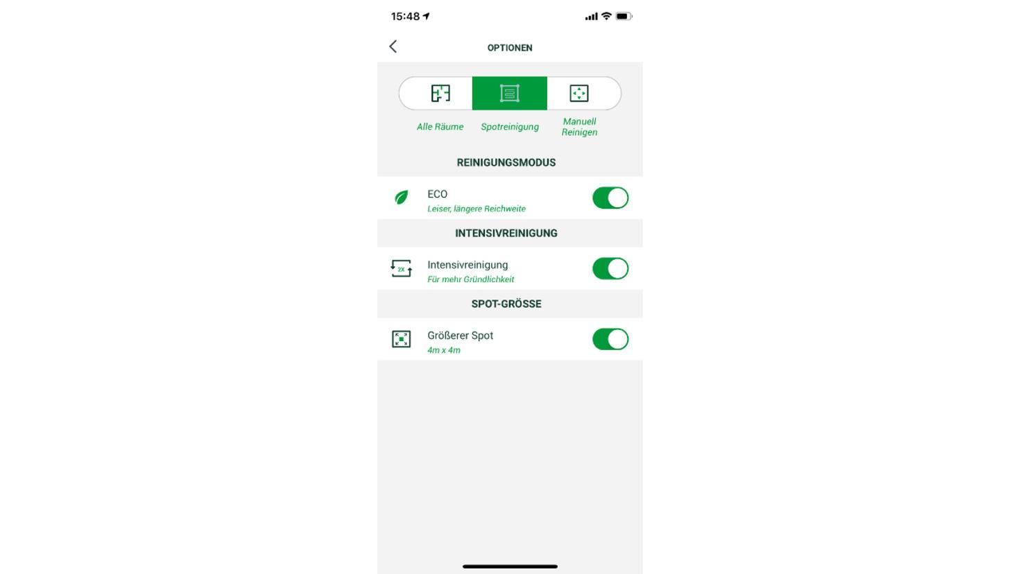 Kobold Roboter App Vorwerk V330