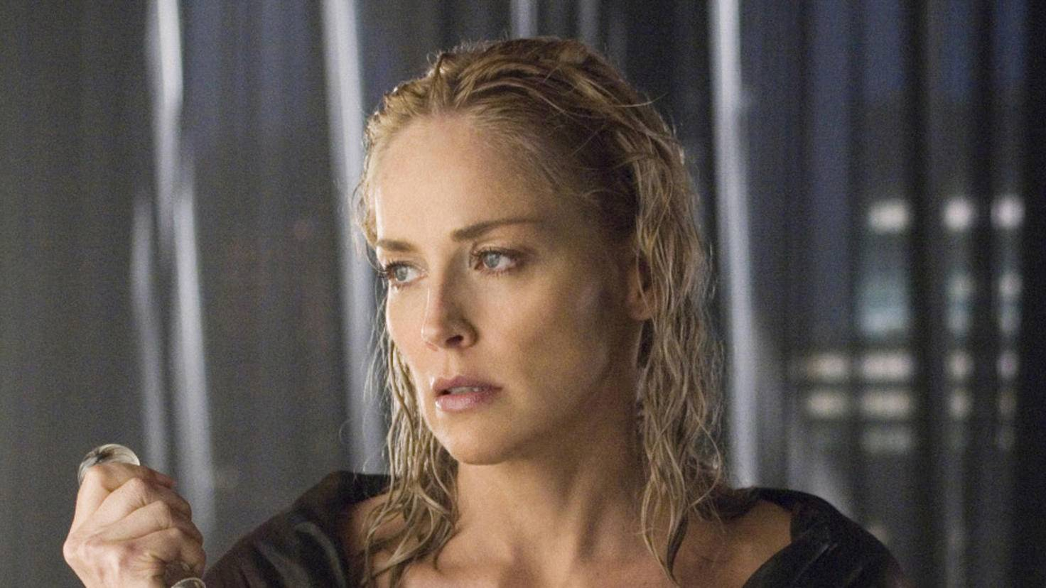 basic instinct 2 sharon stone
