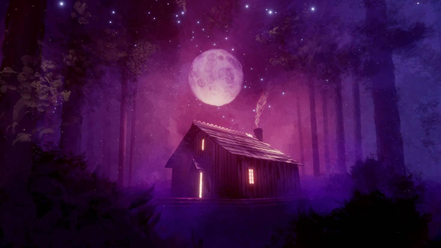 dreams-the-cabin