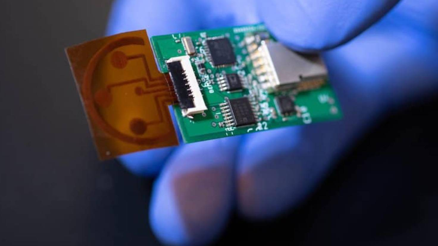 Caltech Sensor