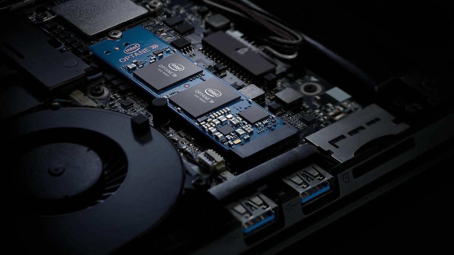 Intel-Optane-Chip