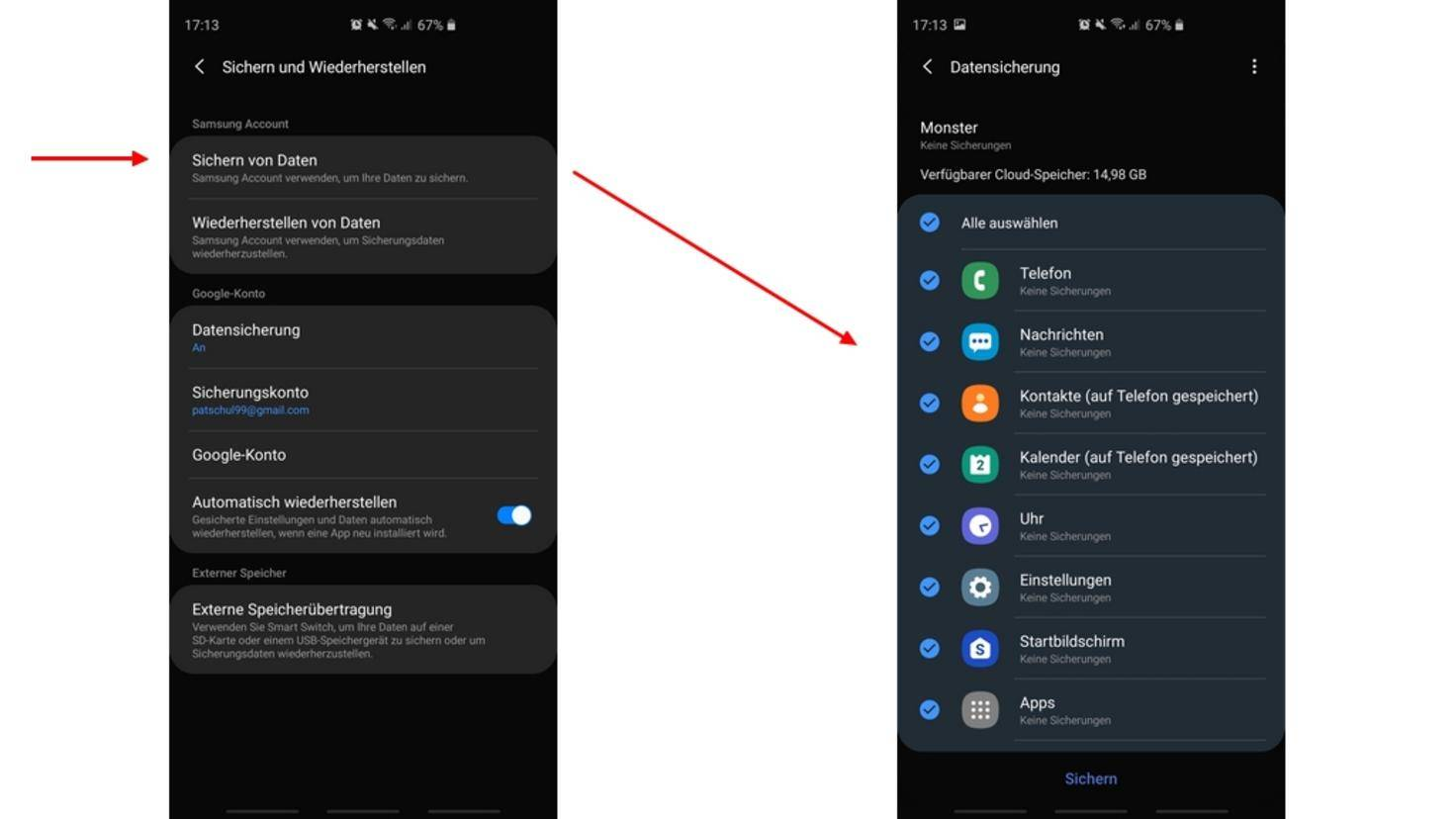 Samsung-Cloud-Backup
