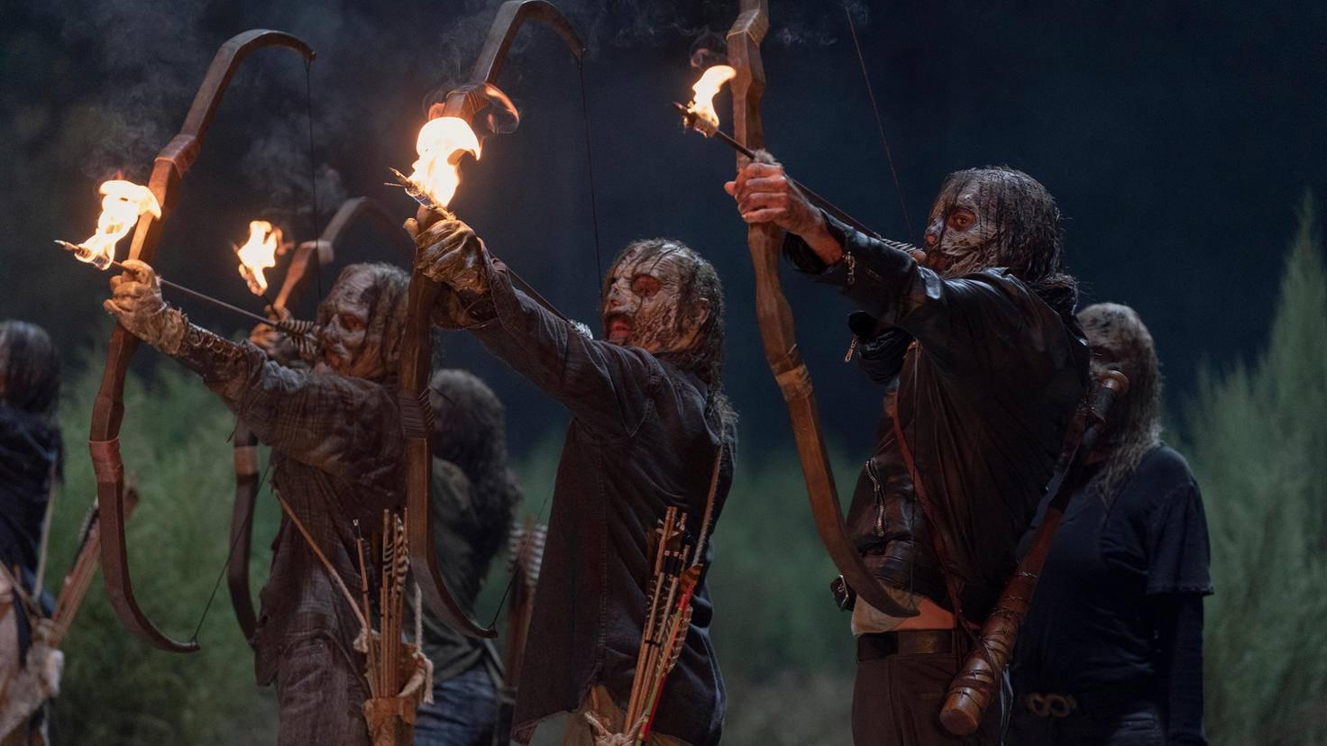 The Walking Dead Negan Whisperer