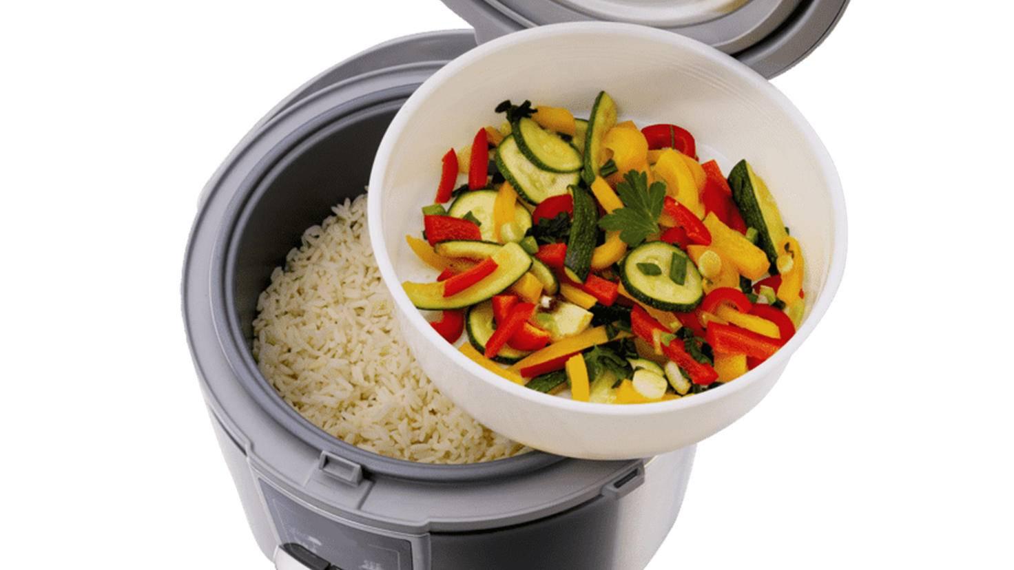 Gastroback Reiskocher