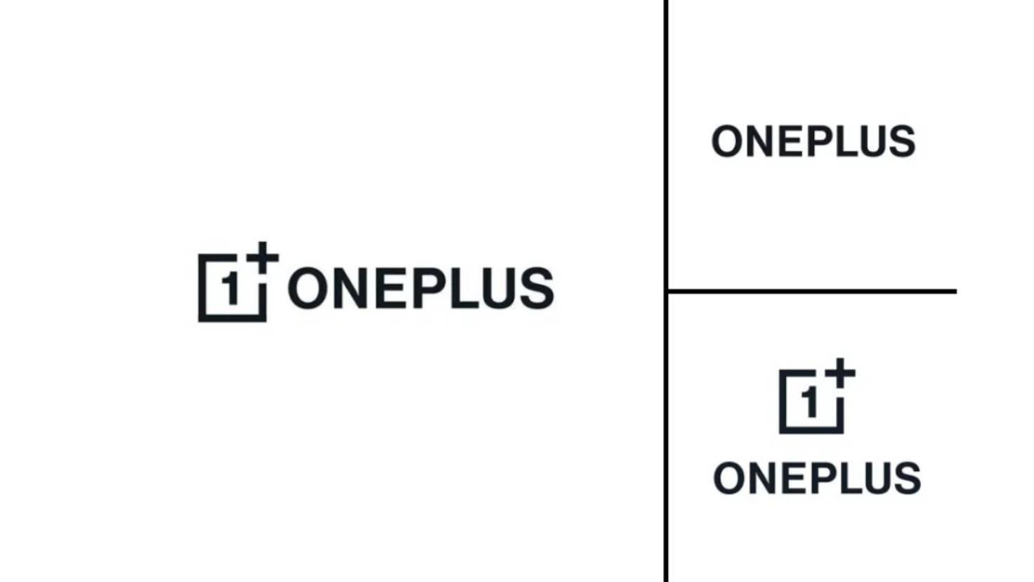 oneplus neues logo
